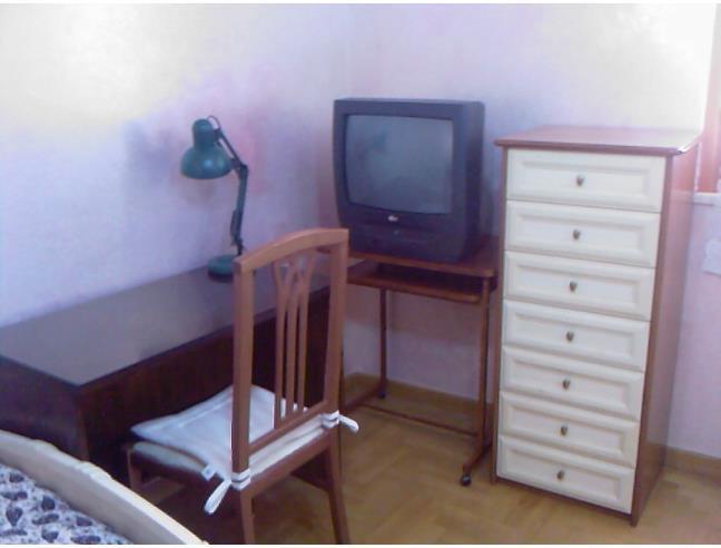 Anteprima foto 4 - Affitto Camera Singola in Appartamento da Privato a Roma (Roma)