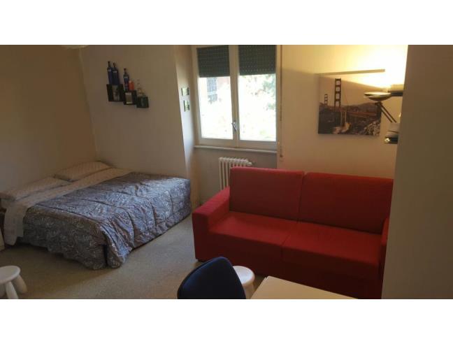 Anteprima foto 1 - Affitto Camera Singola in Appartamento da Privato a Roma - San Paolo