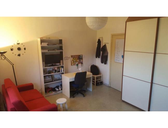 Anteprima foto 2 - Affitto Camera Singola in Appartamento da Privato a Roma - San Paolo