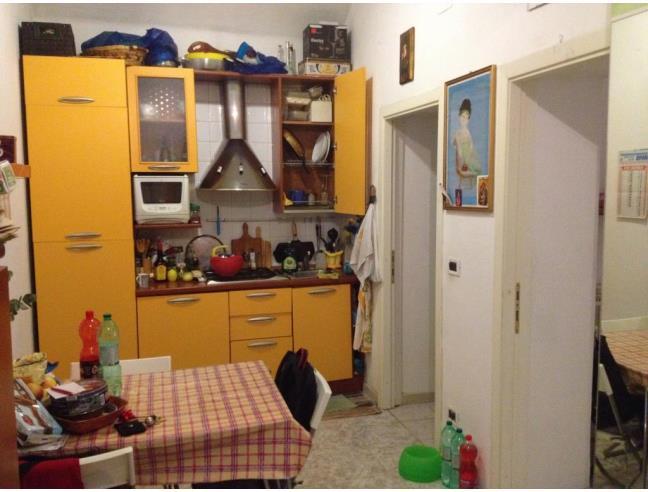 Anteprima foto 4 - Affitto Camera Singola in Appartamento da Privato a Roma - Testaccio
