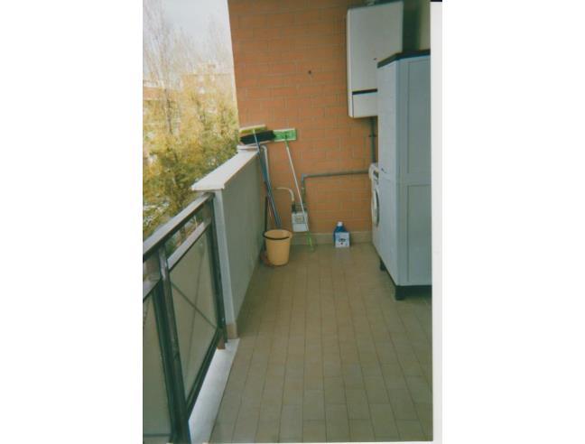 Anteprima foto 5 - Affitto Camera Singola in Appartamento da Privato a Roma - Tiburtino