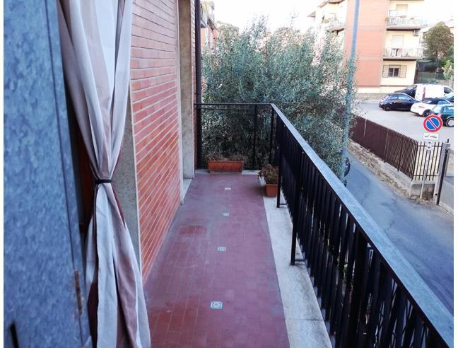 Anteprima foto 3 - Affitto Camera Singola in Appartamento da Privato a Roma - Torvergata
