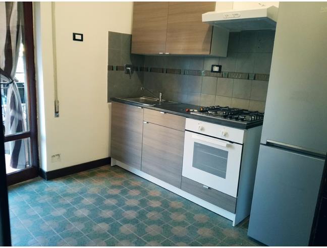 Anteprima foto 5 - Affitto Camera Singola in Appartamento da Privato a Roma - Torvergata