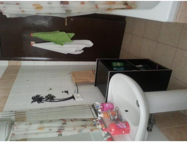 Anteprima foto 5 - Affitto Camera Singola in Appartamento da Privato a Roma - Tuscolano