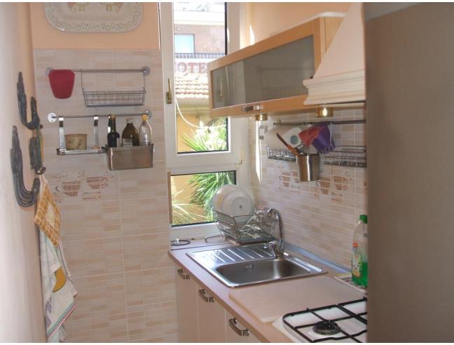 Anteprima foto 3 - Affitto Camera Singola in Appartamento da Privato a Roma - Vigna Clara