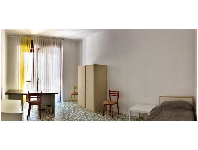 Anteprima foto 2 - Affitto Camera Singola in Appartamento da Privato a Salerno (Salerno)
