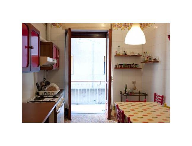 Anteprima foto 4 - Affitto Camera Singola in Appartamento da Privato a Salerno (Salerno)