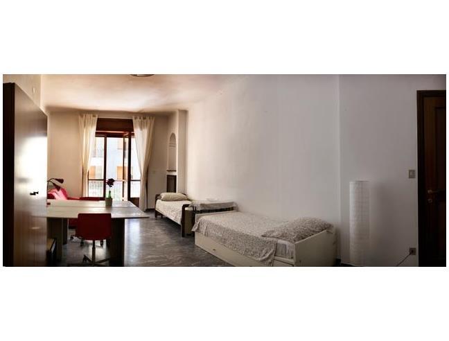 Anteprima foto 7 - Affitto Camera Singola in Appartamento da Privato a Salerno (Salerno)