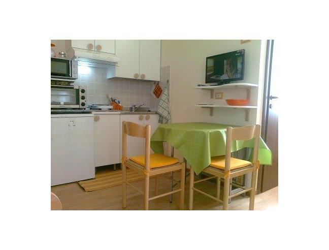 Anteprima foto 5 - Affitto Camera Singola in Appartamento da Privato a Terni (Terni)