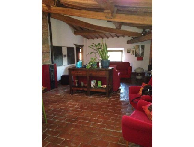 Anteprima foto 4 - Affitto Camera Singola in Attico da Privato a Grosseto - Istia D'ombrone