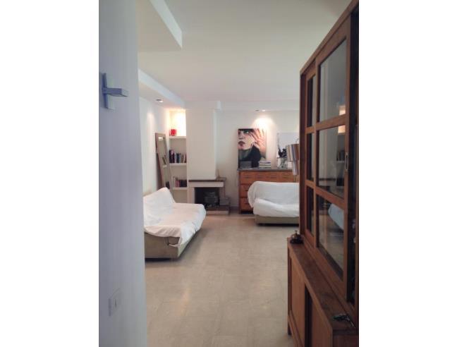 Anteprima foto 1 - Affitto Camera Singola in Attico da Privato a Roma - Trionfale