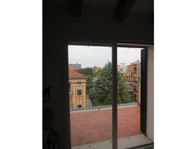 Anteprima foto 1 - Affitto Camera Singola in Mansarda da Privato a Milano - Chiesa Rossa