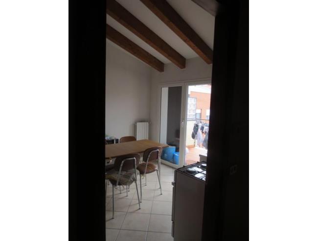 Anteprima foto 3 - Affitto Camera Singola in Mansarda da Privato a Milano - Chiesa Rossa