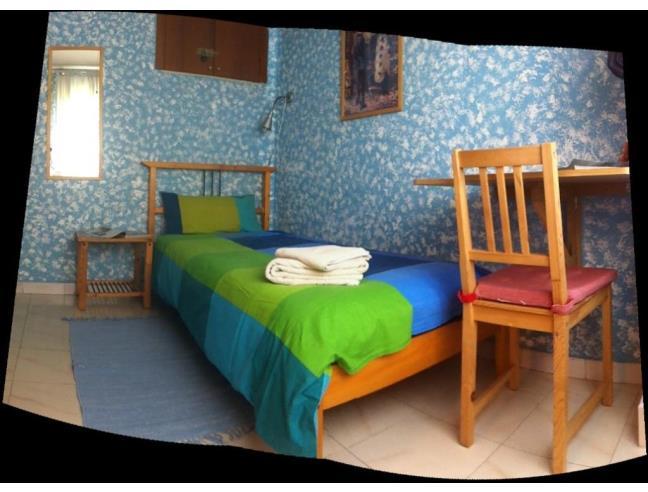 Anteprima foto 2 - Affitto Camera Singola in Porzione di casa da Privato a Frascati (Roma)