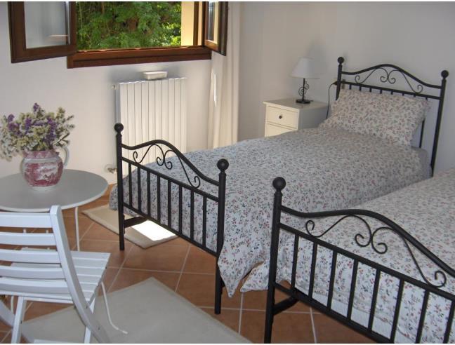 Anteprima foto 3 - Affitto Camera Singola in Rustico/Casale da Privato a Castenaso - Fiesso