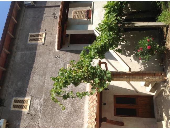 Anteprima foto 1 - Affitto Camera Singola in Rustico/Casale da Privato a Guardea (Terni)