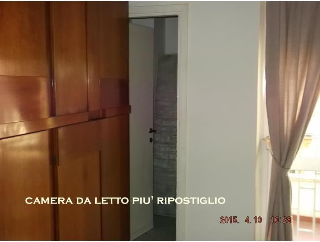 Anteprima foto 2 - Affitto Camera Tripla in Appartamento da Privato a Roma - Casilina