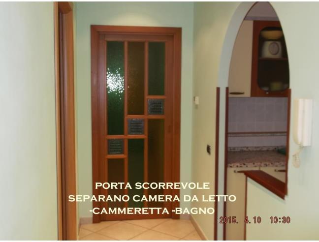 Anteprima foto 5 - Affitto Camera Tripla in Appartamento da Privato a Roma - Casilina