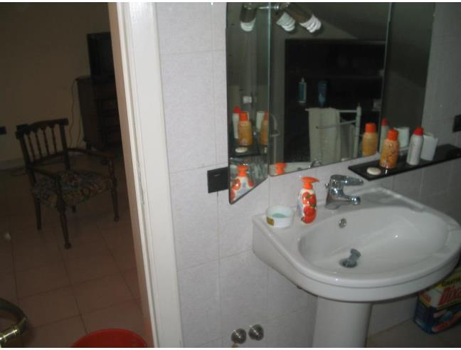 Anteprima foto 4 - Affitto Camera Tripla in Mansarda da Privato a Benevento - Centro città