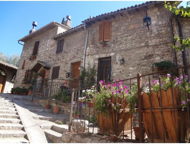 Anteprima foto 1 - Affitto Casa Vacanze da Privato a Assisi (Perugia)