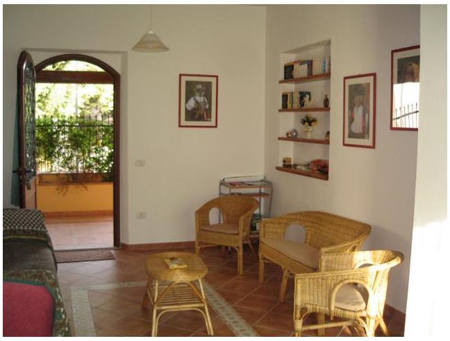 Anteprima foto 2 - Affitto Casa Vacanze da Privato a Baunei - Santa Maria Navarrese
