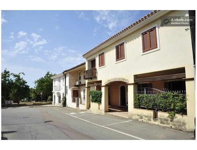 Anteprima foto 6 - Affitto Casa Vacanze da Privato a Baunei - Santa Maria Navarrese