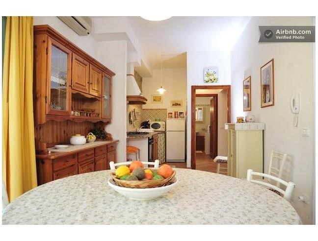 Anteprima foto 7 - Affitto Casa Vacanze da Privato a Baunei - Santa Maria Navarrese