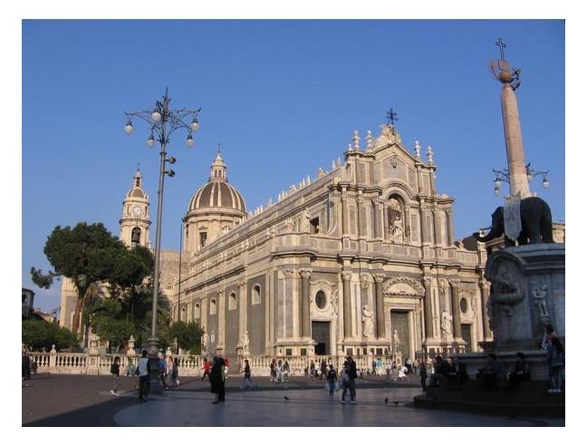 Anteprima foto 4 - Affitto Casa Vacanze da Privato a Catania - Via Vitt. Emanuele II