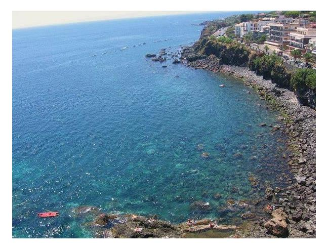 Anteprima foto 8 - Affitto Casa Vacanze da Privato a Catania - Via Vitt. Emanuele II