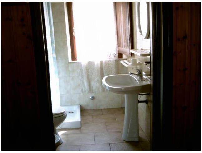 Anteprima foto 3 - Affitto Casa Vacanze da Privato a Cuglieri - Santa Caterina Di Pittinuri