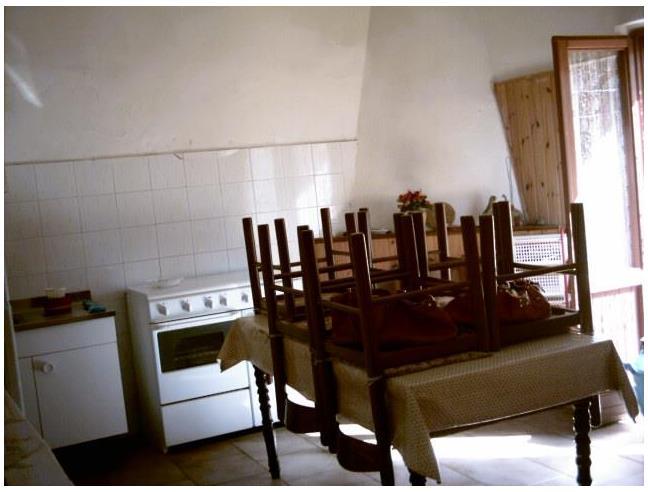 Anteprima foto 4 - Affitto Casa Vacanze da Privato a Cuglieri - Santa Caterina Di Pittinuri