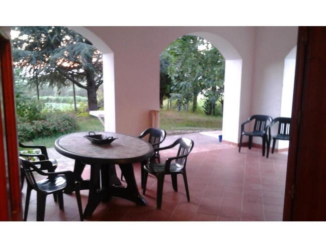 Anteprima foto 3 - Affitto Casa Vacanze da Privato a Drapia - Caria
