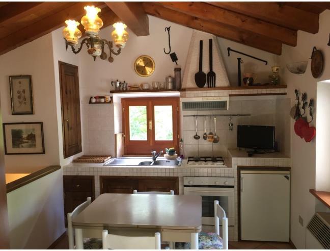 Anteprima foto 5 - Affitto Casa Vacanze da Privato a Fiumalbo (Modena)