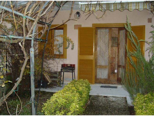 Anteprima foto 1 - Affitto Casa Vacanze da Privato a Galluccio - San Clemente