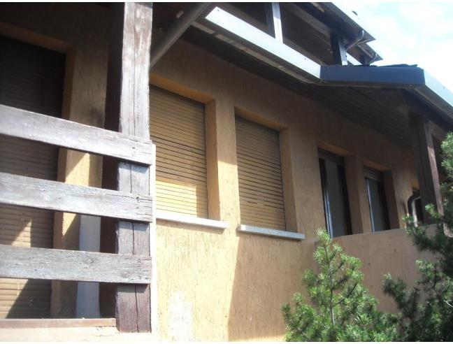 Anteprima foto 1 - Affitto Casa Vacanze da Privato a Gromo - Boario Spiazzi