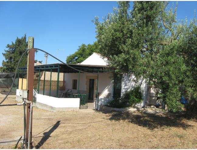 Anteprima foto 1 - Affitto Casa Vacanze da Privato a Ispica - Santa Maria Del Focallo