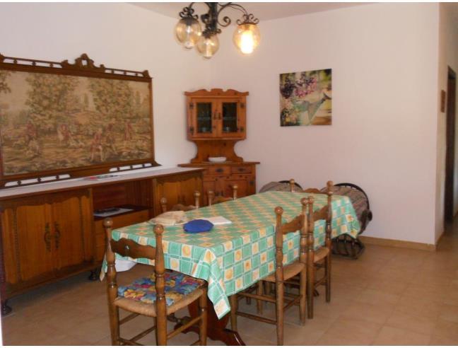 Anteprima foto 3 - Affitto Casa Vacanze da Privato a Maracalagonis - Torre Delle Stelle