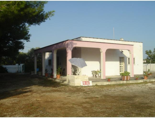 Anteprima foto 5 - Affitto Casa Vacanze da Privato a Ostuni (Brindisi)