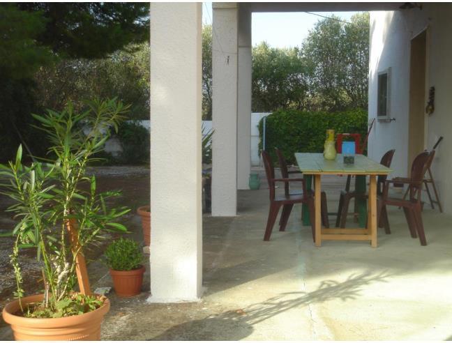 Anteprima foto 6 - Affitto Casa Vacanze da Privato a Ostuni (Brindisi)