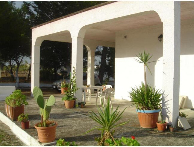 Anteprima foto 7 - Affitto Casa Vacanze da Privato a Ostuni (Brindisi)