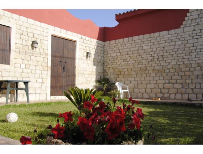 Anteprima foto 1 - Affitto Casa Vacanze da Privato a Pachino - Granelli