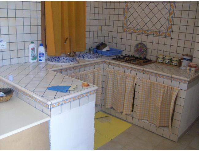Anteprima foto 5 - Affitto Casa Vacanze da Privato a Pachino - Granelli