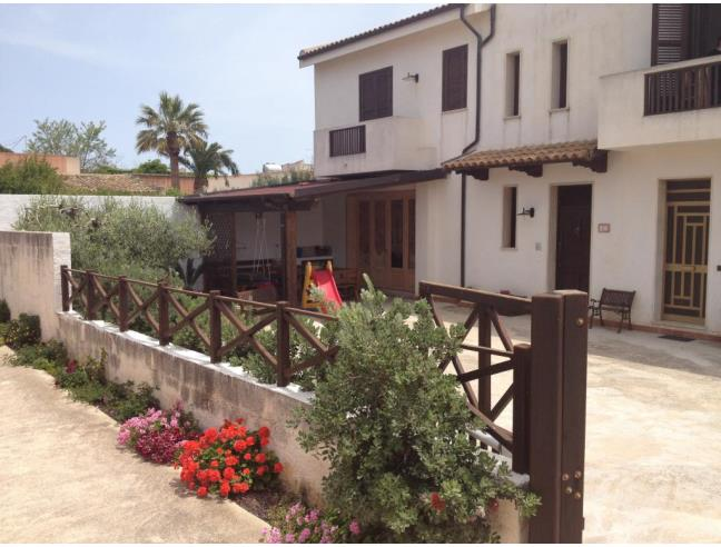 Anteprima foto 1 - Affitto Casa Vacanze da Privato a Petrosino (Trapani)