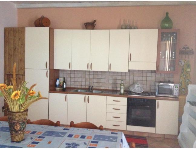 Anteprima foto 4 - Affitto Casa Vacanze da Privato a Petrosino (Trapani)