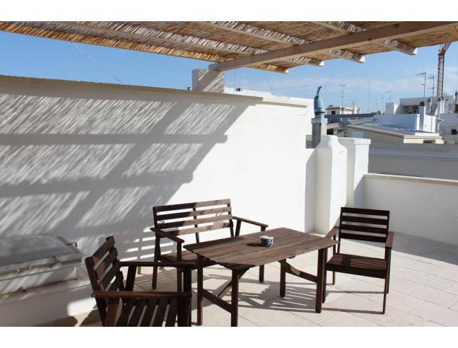 Anteprima foto 1 - Affitto Casa Vacanze da Privato a Polignano a Mare (Bari)