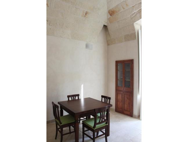 Anteprima foto 6 - Affitto Casa Vacanze da Privato a Polignano a Mare (Bari)