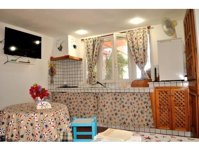 MONOLOCALE VISTA MARE STUPENDA - Casa Vacanza a Ponza, Le Forna - 61213