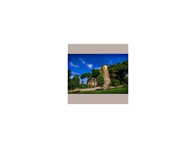 Anteprima foto 2 - Affitto Castello Vacanze da Privato a Rosignano Monferrato (Alessandria)