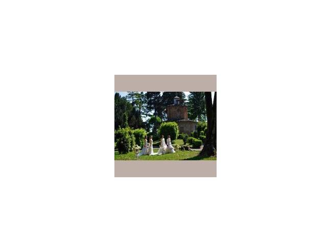 Anteprima foto 3 - Affitto Castello Vacanze da Privato a Rosignano Monferrato (Alessandria)