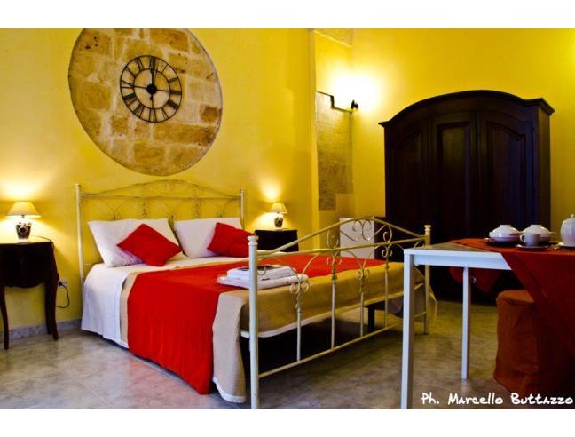 Anteprima foto 1 - Affitto Dimora tipica Vacanze da Privato a Lecce - Centro città
